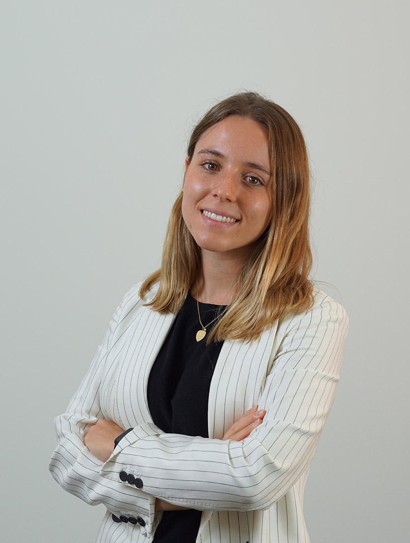 Andrea Correa