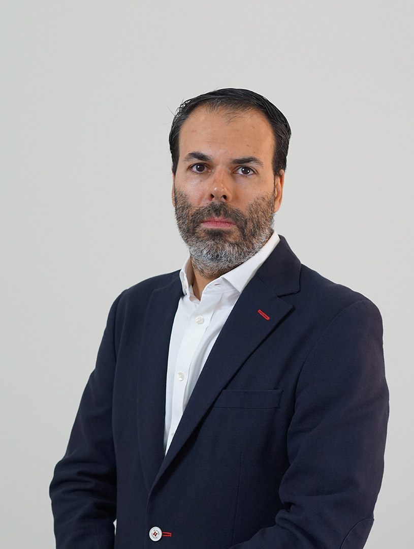 Diego Izquierdo