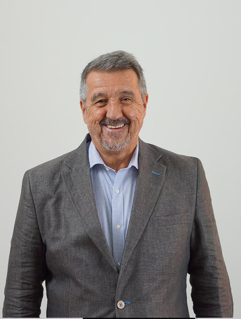 Jesús Pérez Montero