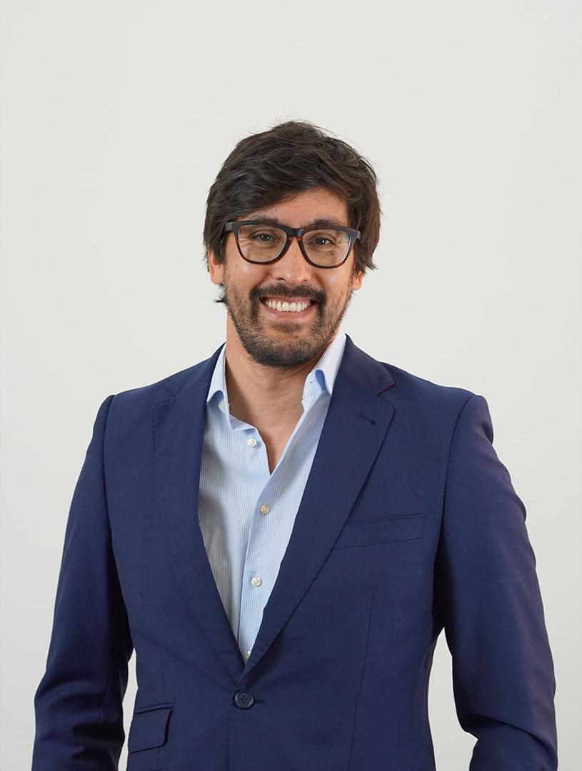 Nicolás Lee