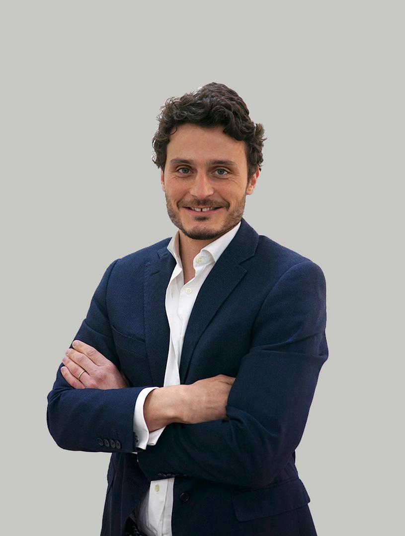 Miguel Montojo